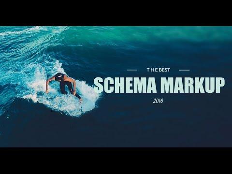 The Best Schema Website Markup