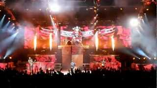 Download Scorpions - Sting In The Tail (Live in Moscow 2012 multicam HD) Video