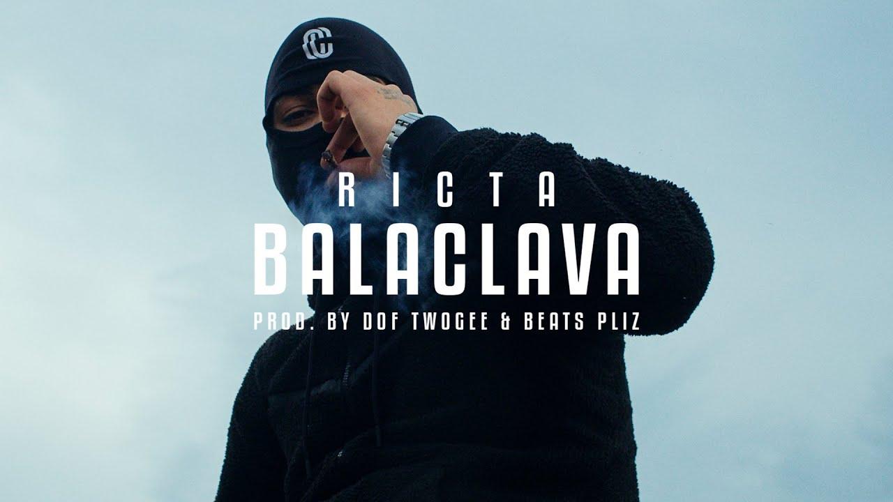BALACLAVA - RICTA