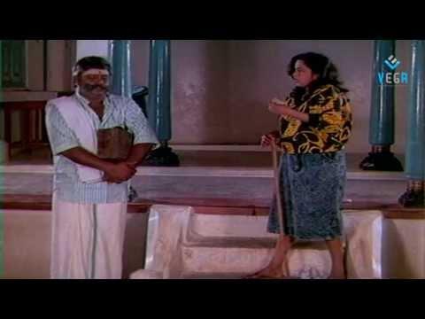 Therkathikkallan Tamil Full Movie : Vijayakanth and Radhika