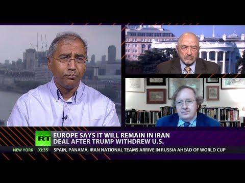 CrossTalk: Transatlantic Crisis?