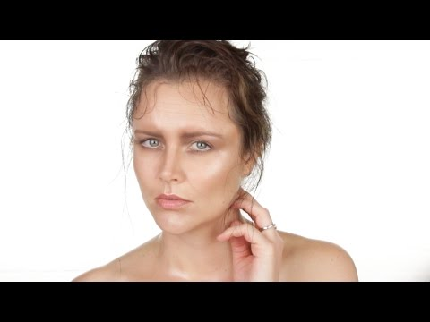 HOW TO: Editorial Beauty Shoot Makeup Look