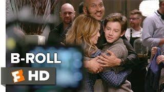Why Him? B-ROLL (2016) - Bryan Cranston Movie