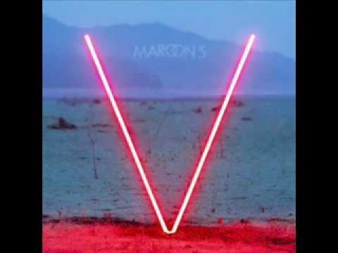 Maroon 5 - My Heart Is Open (feat. Gwen Stefani)