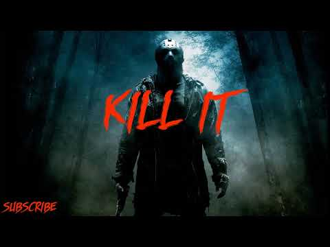 #Trap Beat#  - Kill It - Prod By Beatinventions