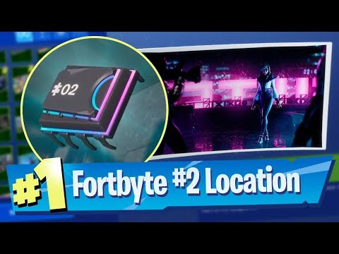 Xxx Mp4 Fortnite Fortbyte 2 Location Found At A Location Hidden Within Loading Screen 6 3gp Sex