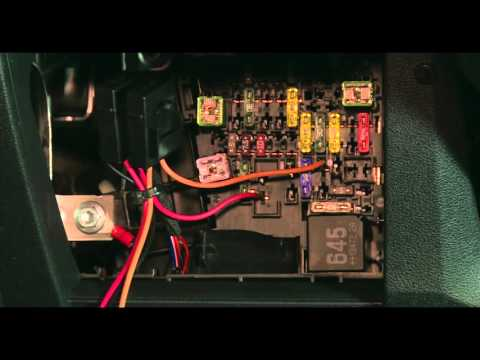 ( Seat heating installation )( Skoda Octavia 2014 )