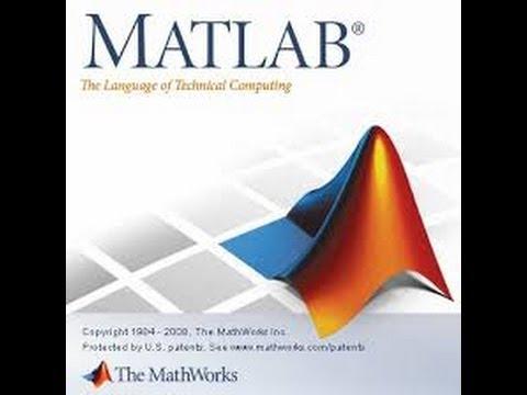 Basics of Matlab- online tutorial