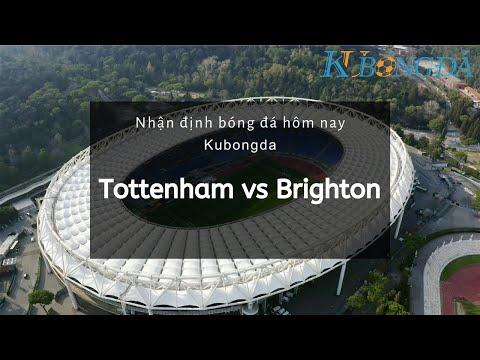 Nhận định bóng đá hôm nay - Tottenham vs Brighton, 19h30 ngày 26/12 - Premier League