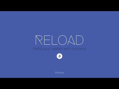 Reload Tutorial