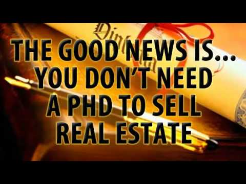 About Real Estate Careers