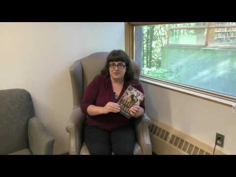 Review: Karen Memory by Elizabeth Bear