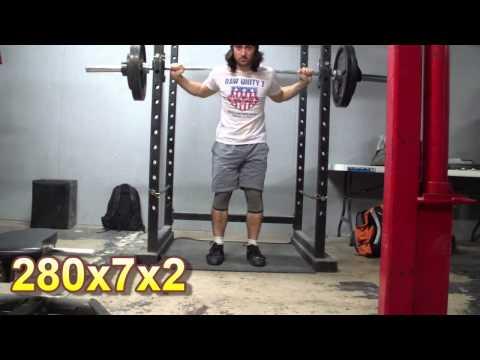 Week Six Training Objectives, RUM VIII Training