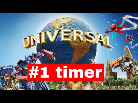 WATCH THIS! Guide For Universal Studios Singapore 2018 Tourist FIRST TIMER