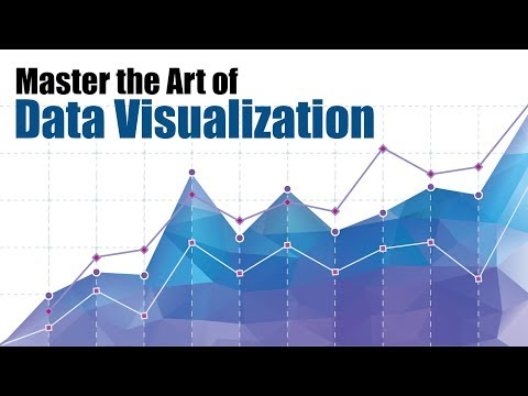 Introduction To Data Visualization | Understanding Charts | Part 1