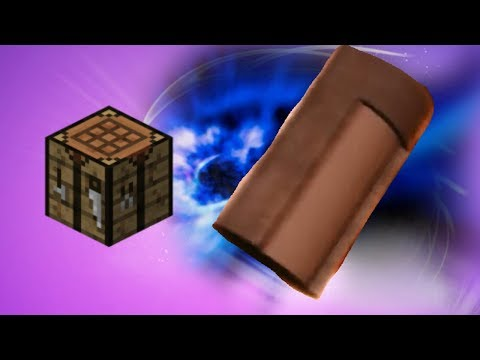 Minecraft TARDIS TT capsule - Dalek Mod crafting recipes