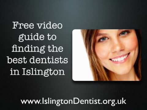 Guide to Find the Best Dentist in Islington