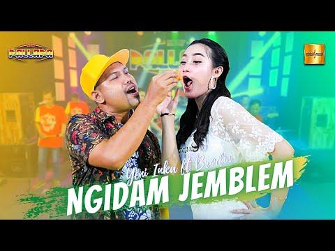 Download Lagu Yeni Inka Ngidam Jemblem ft Brodin Mp3