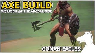 The Bane of Khosatral Khel VS Venom-Infused Sword | CONAN