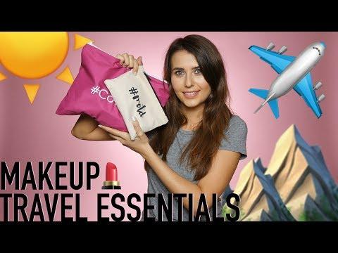 Cruelty-Free Makeup Travel Essentials (Vegan, too!) - Logical Harmony
