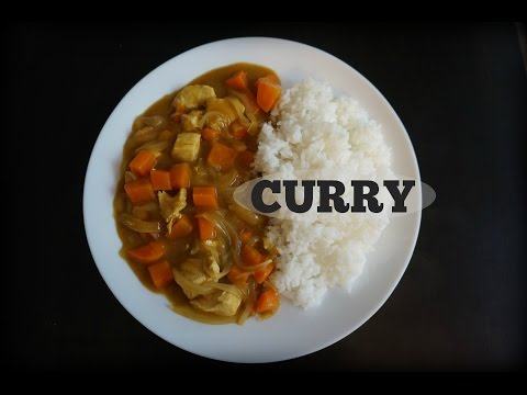 Delicious and Easy Japanese Curry Recipe
