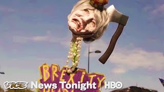 Download Brexit's Youth & Japan's Viral Mascot: VICE News Tonight Full Episode (HBO) Video