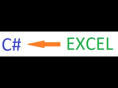 C# - How To Get Data From Excel File In C#  [with source code]