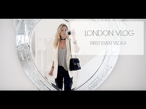 Three Days in London Vlogging - Come See What I Get Up To