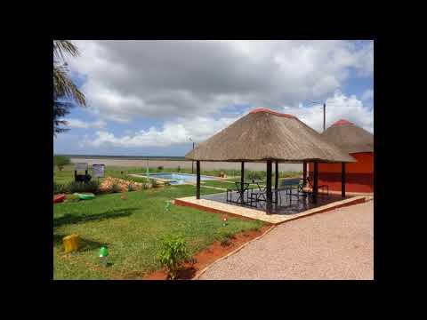 Bela Vista accommodation, southern Mozambique