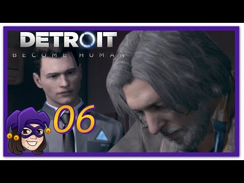 Lowco Plays Detroit: Become Human (Part 6)