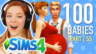 Single Girl Reviews Fan Submitted Daddies In The Sims 4 | Part 55