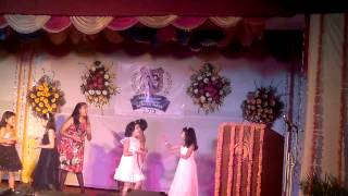 Itti Si hansi Itti si Khushi Film Barfi! by beautifu lil girls