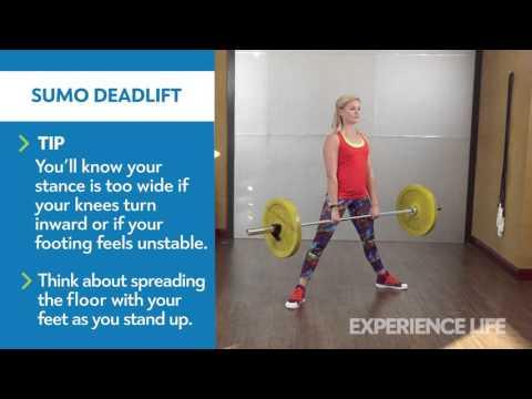 Strong-Body Basics: The Deadlift