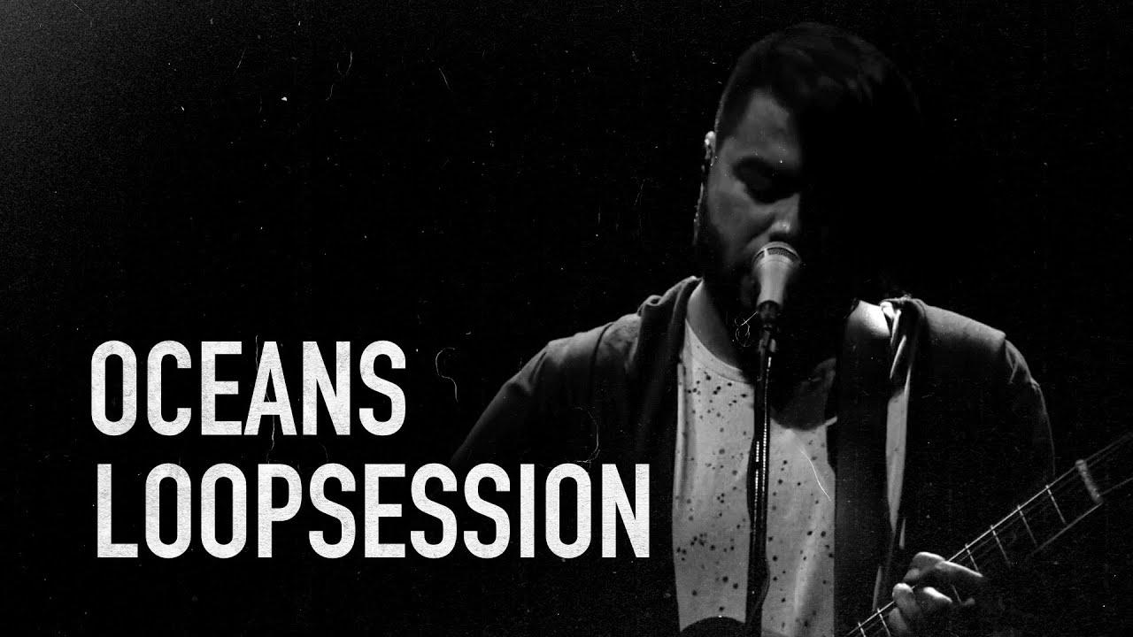 Mauro Henrique | Oceans (Loop Session)