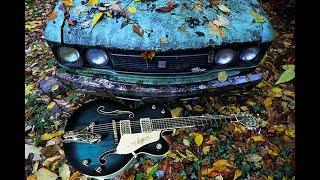SLOW BLUES MUSIC COMPILATION 2018
