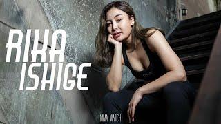 Spotlight   Rika Ishige