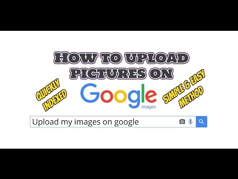 How To Upload Photos on Google Search Images | Easily & Quickly