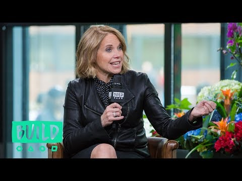 """Katie Couric's """"America Inside Out"""" Covers Topics No One Else Will"""