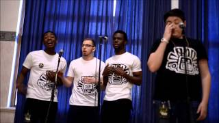 """CUPSI 2014: VCU performs """"Bois Will Be Boys"""" (Semifinals) [Trigger Warning: Sexual Assault]"""