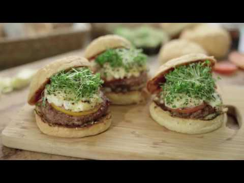 [JAK] Ep 3: Pinoy Burger