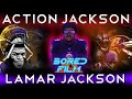 Lamar Jackson Action Jackson An Original MVP Documentary