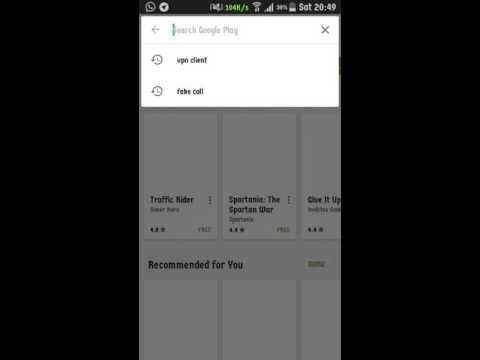 How to configure YOUR FREEDOM app on Safaricom