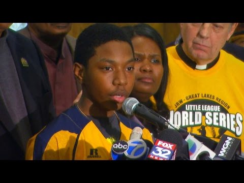 Adults cause kids to lose Little League championship title