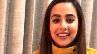 SANDAL (LIVE) : SUNANDA SHARMA | Releasing On 1st March | Mad 4 Music