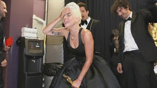 Inside Oscar Winner Lady Gaga