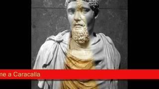 Cronologia Imperatori Romani.wmv