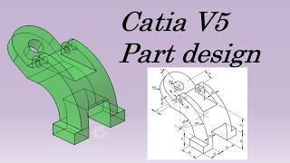 tutorial catia v5 español - PakVim net HD Vdieos Portal