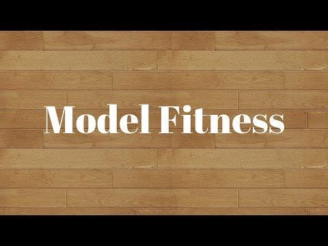 Model Fitness - Mean Square Error(Test & Train error)