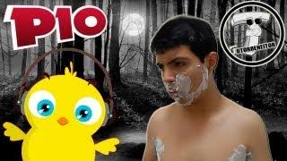 La Maldición del Pollito Pio