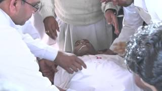 Funeral of Great Om Prakash Bhai Ji  Part-2